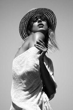 Summer shadows // Inspo via tumblr.