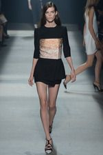 Narciso Rodriguez Spring 2014 Ready-to-Wear Collection on Style.com: Complete Collection