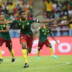 Avec la probable titularisation de Vincent Aboubakar ce soir au stade de l'Amitié, les Lions espèrent enfin gagner.  Une balade en bord de mer pour se détendre, une
