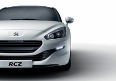 PEUGEOT RCZ #PEUGEOT #RCZ #Motion #Emotion #Car #Sportscar