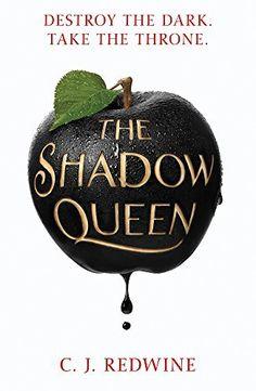 Shadow Queen Hardback Giveaway