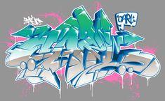 Graffiti Names, Graffiti Piece, Graffiti Writing, Best Graffiti, Graffiti Characters, Graffiti Alphabet, Street Art Graffiti, Chicano Lettering, Graffiti Lettering