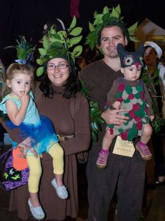 Experience a Hobbit Halloween at Fairytale Town; Halloween  banished to another realm? In it's place A Hobbit Adventure from the magical world of J.R.R. Tolkien's