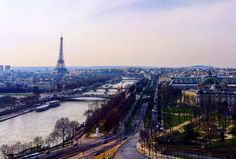 How to spend a perfect weekend in Paris!