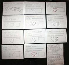 """Money-coin activities: FREE """"Money For My Valentines"""" emergent reader.  Reinforces word wall & Dolch words, 2D shapes, as well as US coins: pennies, nickels, dimes & quarters."""
