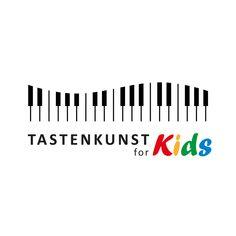 Werner Design, 2019, Logoentwicklung Corporate Design, Marken Logo, Logos, Kids, Piano Teaching, Writing Paper, Business Cards, Creative, Young Children