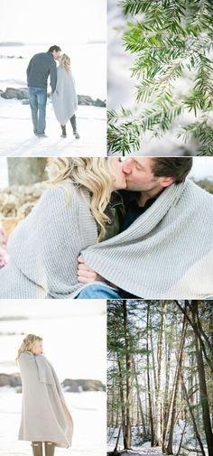 farblich super. Wenn es euch zu kalt ist, packt einfach ne schöne Decke ein. Sieht super aus :D