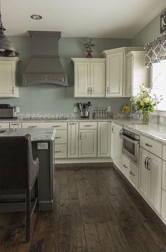 photo courtesy of ksi designer greg maraugha toledo oh merillat classic somerton hill kitchen islandkitchen cabinetstoledoglazekitchen - Merillat Classic Kitchen Cabinets