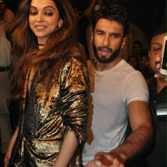 """""""Deepika Padukone and Ranveer Singh spotted being high while coming out of Jitesh Pillari's birthday party ; Bollywood Couples, Bollywood Photos, Bollywood Stars, Bollywood Fashion, Bollywood Actress, Bollywood Wedding, Bollywood Celebrities, Deepika Ranveer, Deepika Padukone Style"""