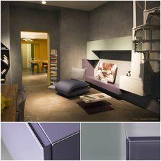 Essential and details-oriented design.  36e8 Storage #lagodesign #interiordesign #furniture