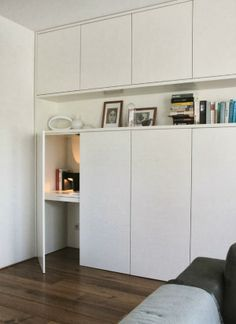 Hege in France: Tuesday Tips - Hidden office space