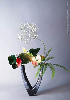 Ikenobo+Calendar.+December