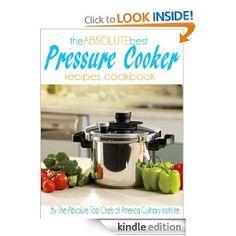 """Absolute Top Chefs of America Culinary Institute"": 2012 (Kindle e-book) ____________________________ Barbecue Chicken, Barbecue Ribs, Beef Burgundy, Bolichi, Carnitas, Chili, Fried Chicken, Ham, Hummus, Lamb Stew, Mexican Brisket, Pork Chops, Pot Roast, Pulled Pork, Rosemary Pork Tenderloin, Salmon, Saucy Orange Chicken, Sauerbraten, Sausage And Sauerkraut, Sweet And Sour Chicken, Sweet And Sour Pork."