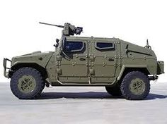 Styling ride for the apocalyptic zombie times. Rescue Vehicles, Army Vehicles, Armored Vehicles, Zombie Vehicle, Bug Out Vehicle, Hummer Truck, Hummer H1, Armored Truck, Tank Armor