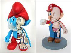 What's Inside Popular Toys?