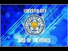 Profil Peserta Liga Inggris : Leicester City