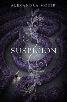 A modern-day twist on the classic thriller, Rebecca, with a dash of the supernatural, a powerful romance, and a deadly family mystery.