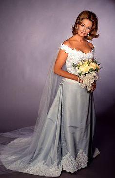 Marlena Evans marriage to John Black