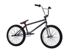 "Fit Bike Co. ""Inman 2"" 2013 BMX Bike"