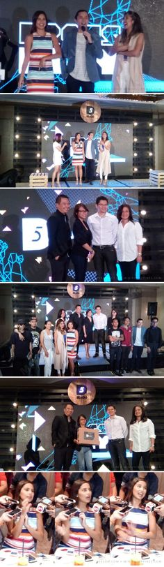 Did you know that Forever Sucks is a comedy-drama soap opera show not being shown on traditional air- or cable-TV but exclusively through the web? D5 Studio, created by TV5, is clearly leading the way ahead of the other major networks to provide a multi-platform, multi-discipline and multi-channel network for the Millennial. -- https://miniphilippines.wordpress.com/2016/04/19/d5-studio-hits-2-7-million-views-with-jasmine-curtis-smith-in-forever-sucks/