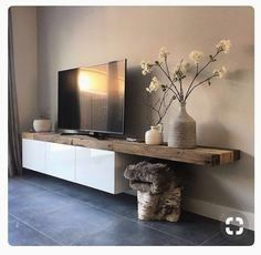 Ideeen Tv Meubel.Pin Van Ester Gebuis Op Huiskamer In 2020 Design Woonkamers Tv