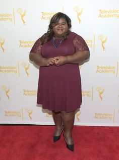 Gabourey Sidibe - An Evening with the Women of 'American Horror Story'