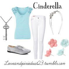 cinderella by loveandpixiedust featuring aldo...