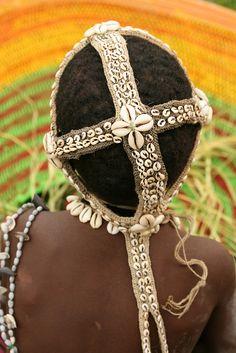 Oceania - Papua New Guinea