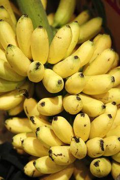 Aelove New Rare Dwarf Banana Tree Seeds Mini Bonsai Fruit