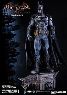 [PRIME 1 STUDIO] Batman: Arkham Knight – Estátua do Batman