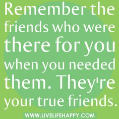 true friends are there when you need them | 6964139896_316ef93008.jpg