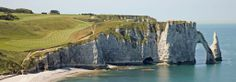 Panoramas. A collection. A collaboration. - Page 35 - ADVrider   Etretat, France