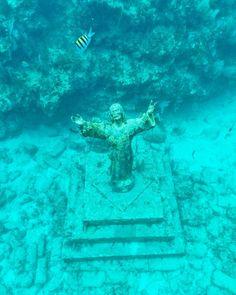 """Gefällt 251 Mal, 5 Kommentare - WE TRAVEL THE WORLD ✈️ 🌎 (@wetraveltheworld) auf Instagram: """"Die Unterwasserwelt des John Pennekamp Coral Reef Parks bietet nicht nur Korallen und Fische –…"""""""