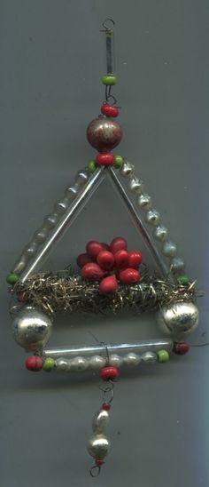 Die 223 Besten Bilder Von Alter Weihnachtsschmuck Christmas Tree