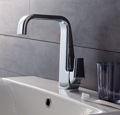 JES fittings from luxury brand Jado - Bathroom Review