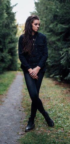 Lyndsey Gunnulfsen (Lynn Gunn) - PVRIS