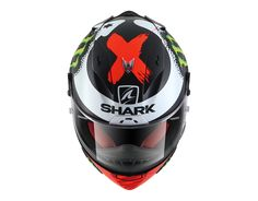 Shark Race-R Pro Replica Jorge Lorenzo 2017 (2018 Collection)