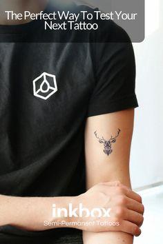 Serwis randkowy tatuaż Toronto