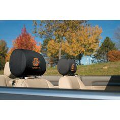 Oklahoma State Cowboys Stretchy Headrest Covers