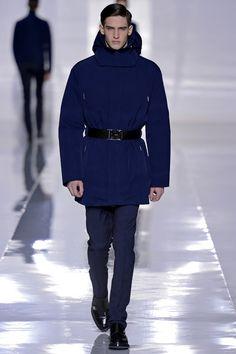 a31ec1944090 Dior Homme Hiver 2013 - Parka Dior Homme, Automne Hiver, Hommes, Tendances  De