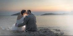 φωτογραφια γαμου στον Αγ. Νικολαο στην Αναβυσσο