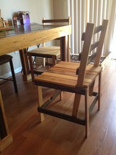 Chair to go with kitchen table