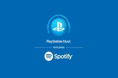 Spotify e Sony se unem para levar música ao seu PlayStation. Veja mais em efacil.com.br/simplifica