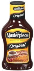 FREE KC Masterpiece BBQ Sauce at Target on http://www.icravefreebies.com/