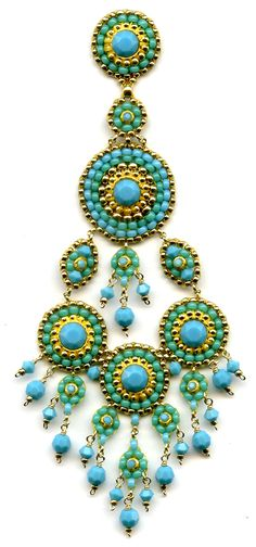 Miguel Ases Earrings E46514