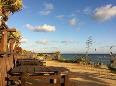 Zahora, Barbate (Cádiz), by @cntraveler