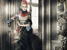 Australia's Next Top Model Season 7: Paris Couture
