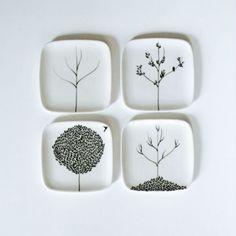 Картинки по запросу тарелки ручной работы