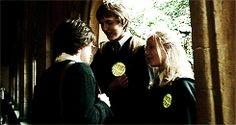 """12 Reasons Cedric Diggory Was The Best Damn Part About """"The Goblet Of Fire"""""""