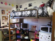 2009 Room Of The Year Contest: Russell Community   University Housing UGA Part 47